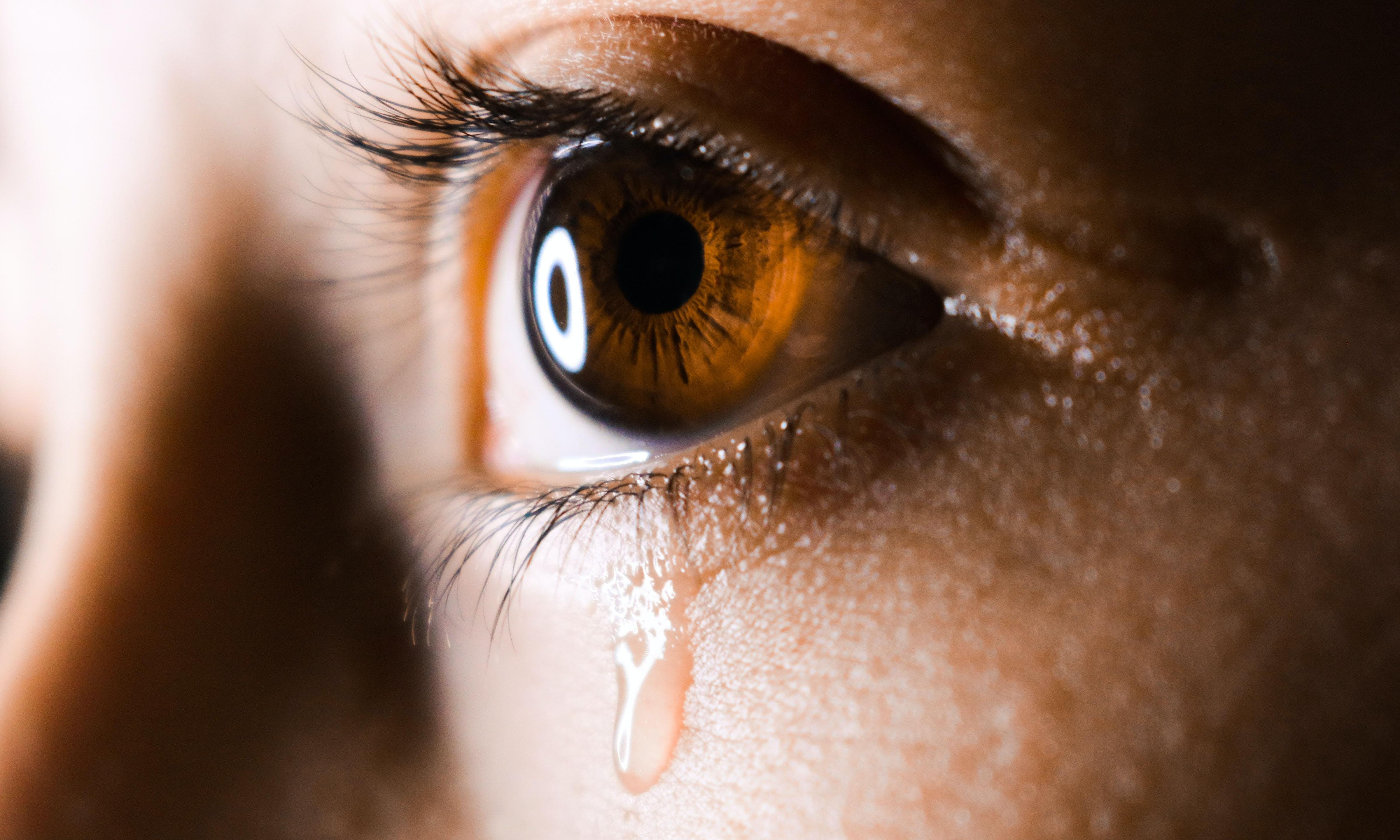 Tränen der Befreiung | story.one
