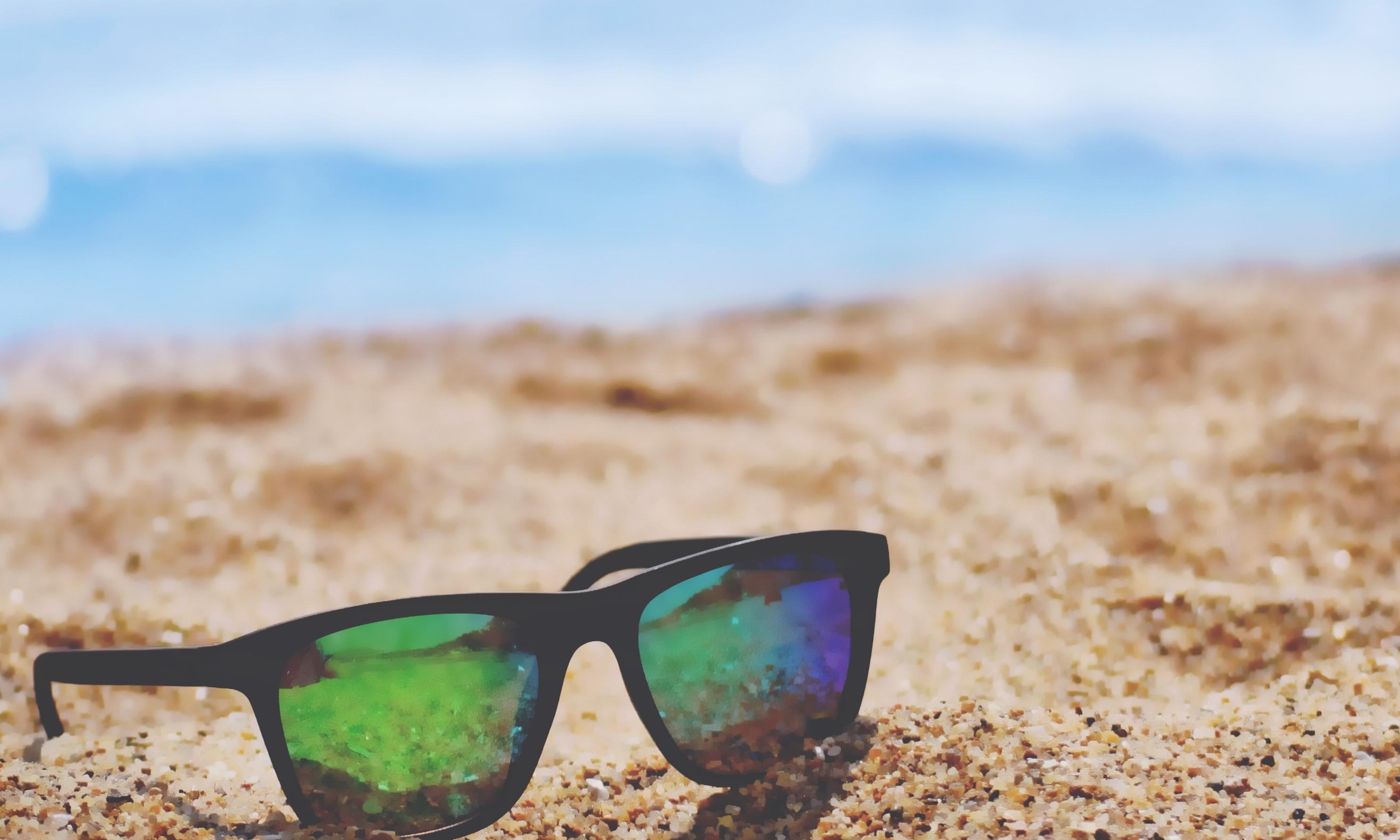 Badeurlaub mit einem Perfektionisten | story.one