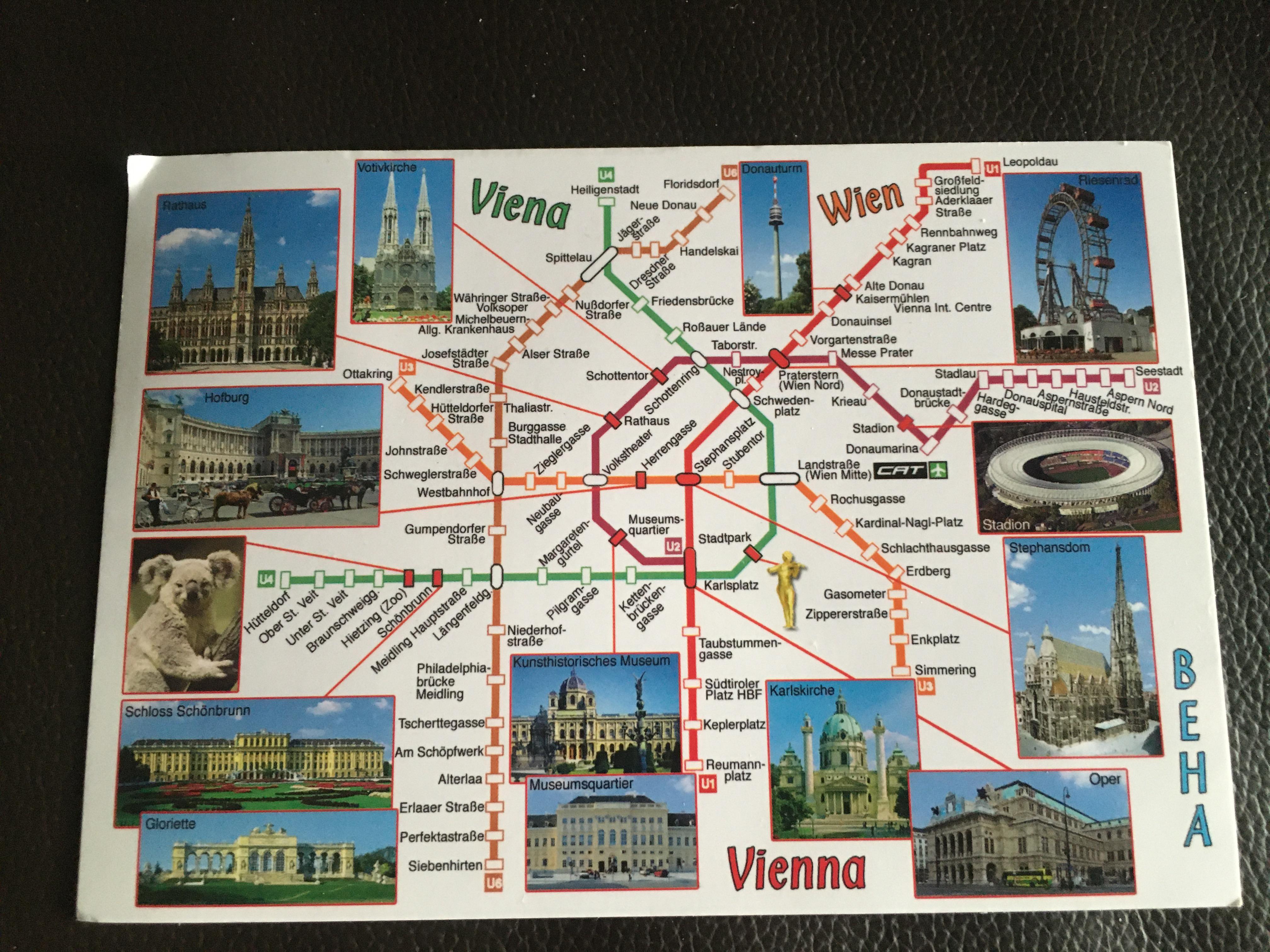 Renaissance der Postkarte | story.one