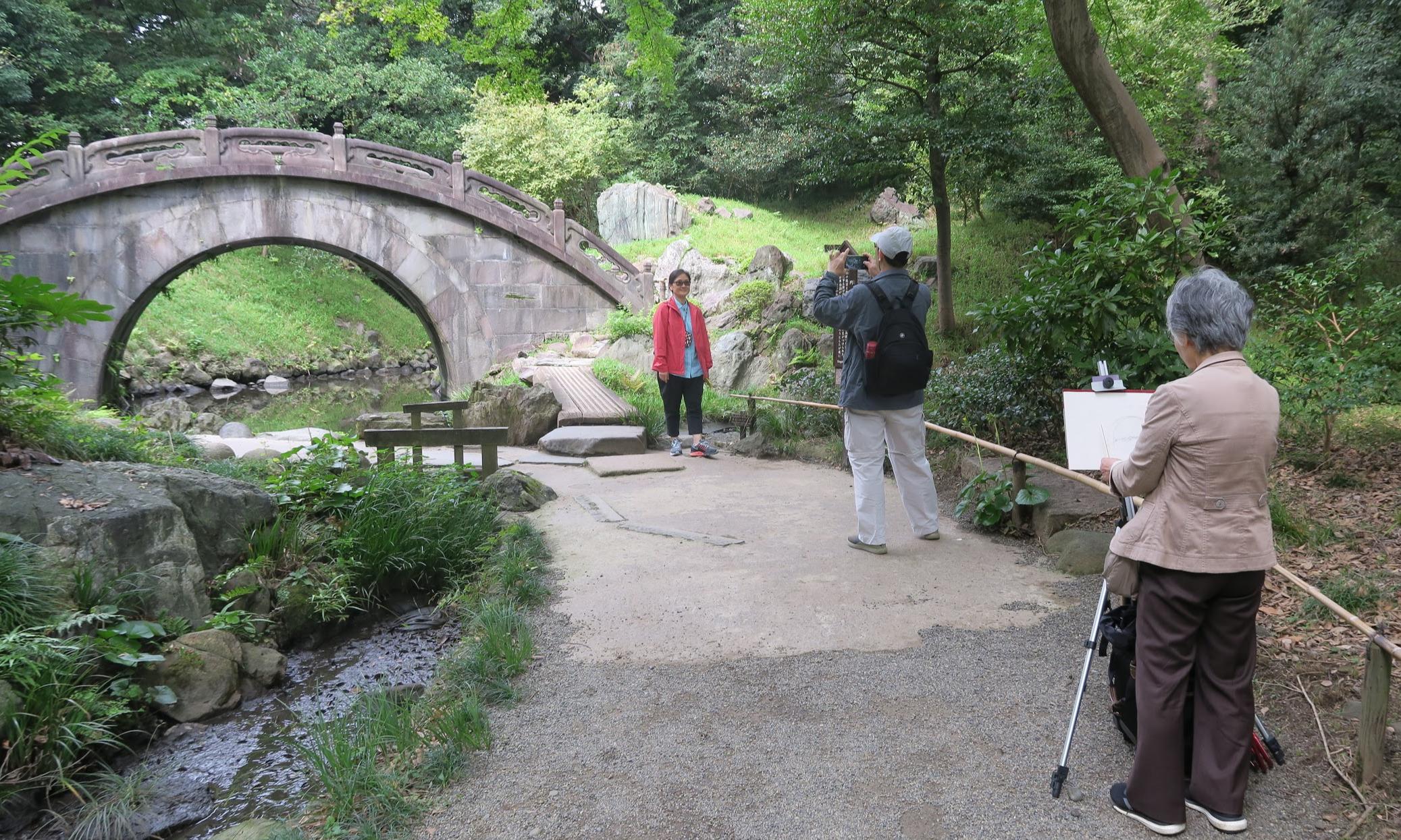 Koishikawa Korakuen Garten   story.one