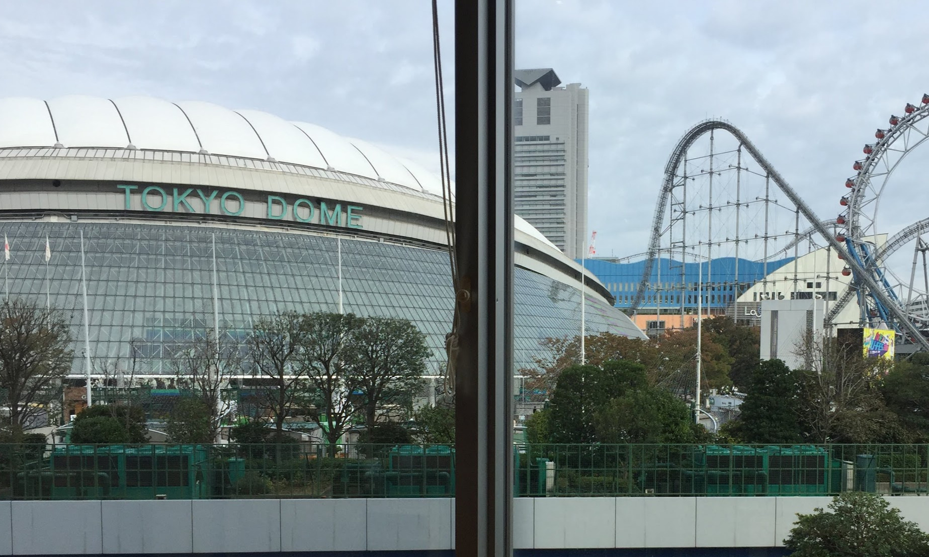 Am Tokyo Dome   story.one