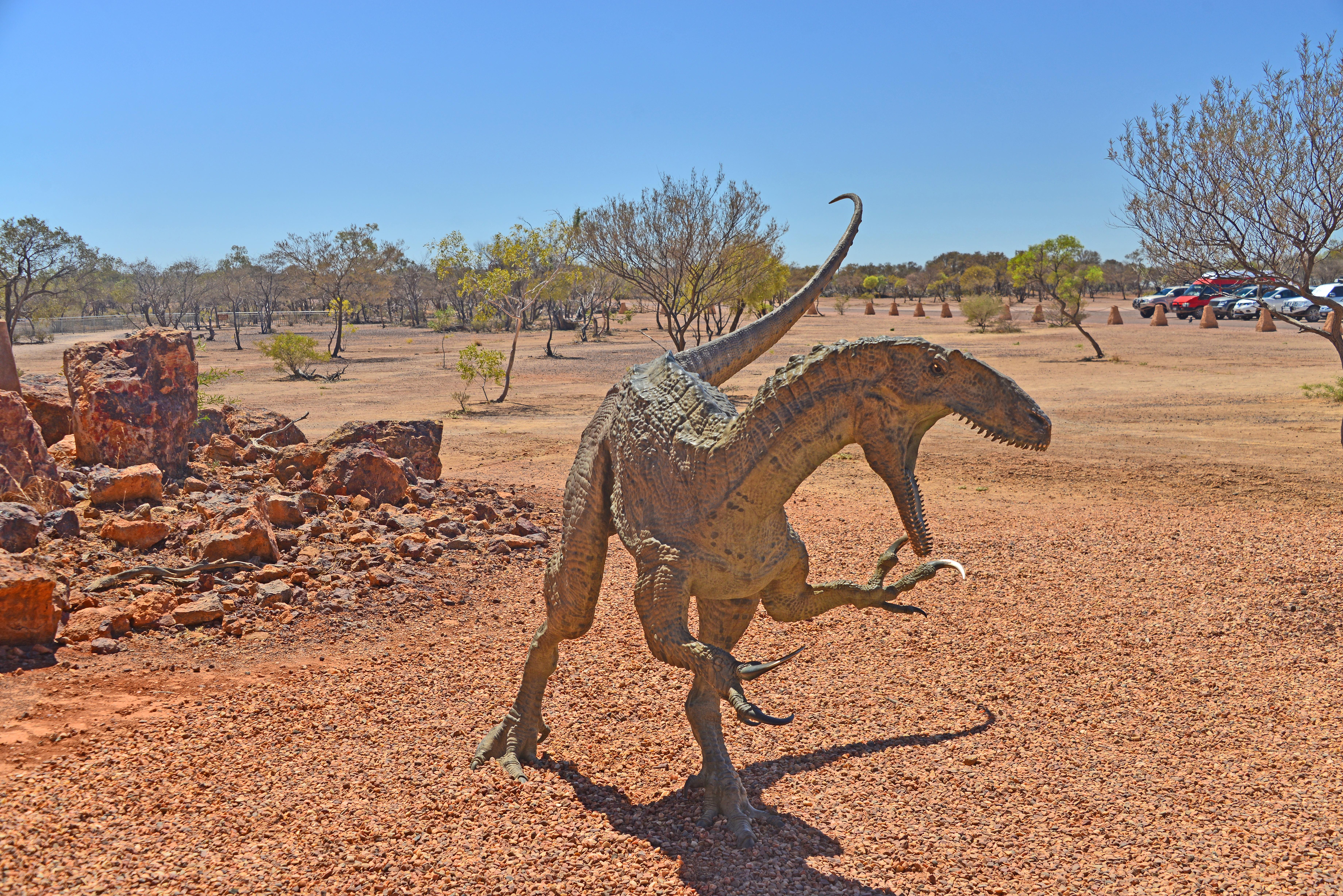 Die Dinosaurier warten auf uns! | story.one