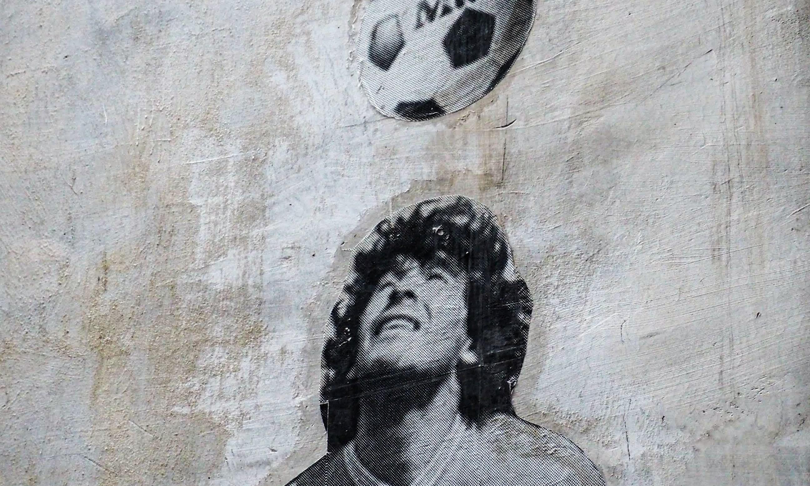 Maradona from Above | story.one