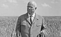 Chruschtschow war da ? | story.one