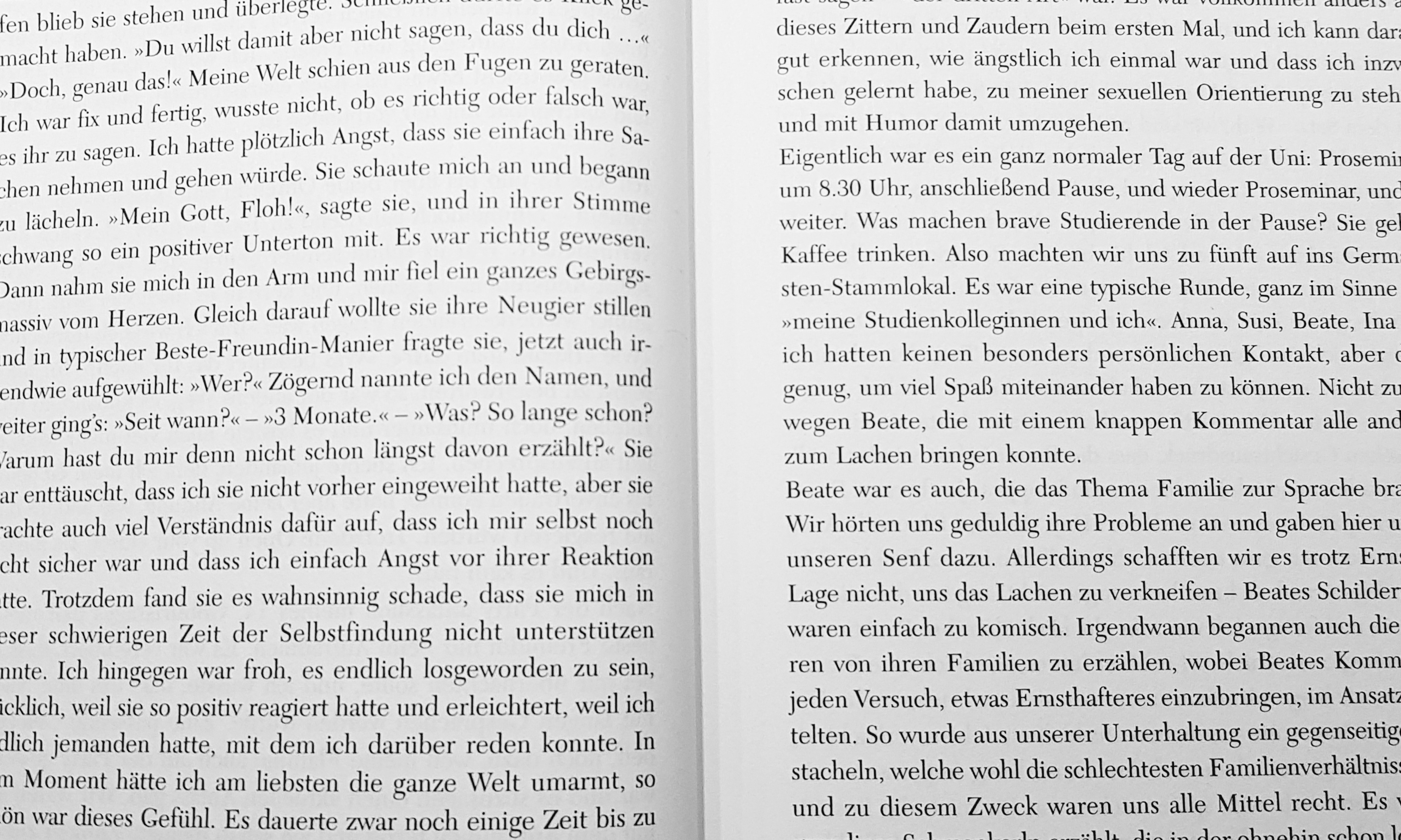 Liebe Autorin   story.one