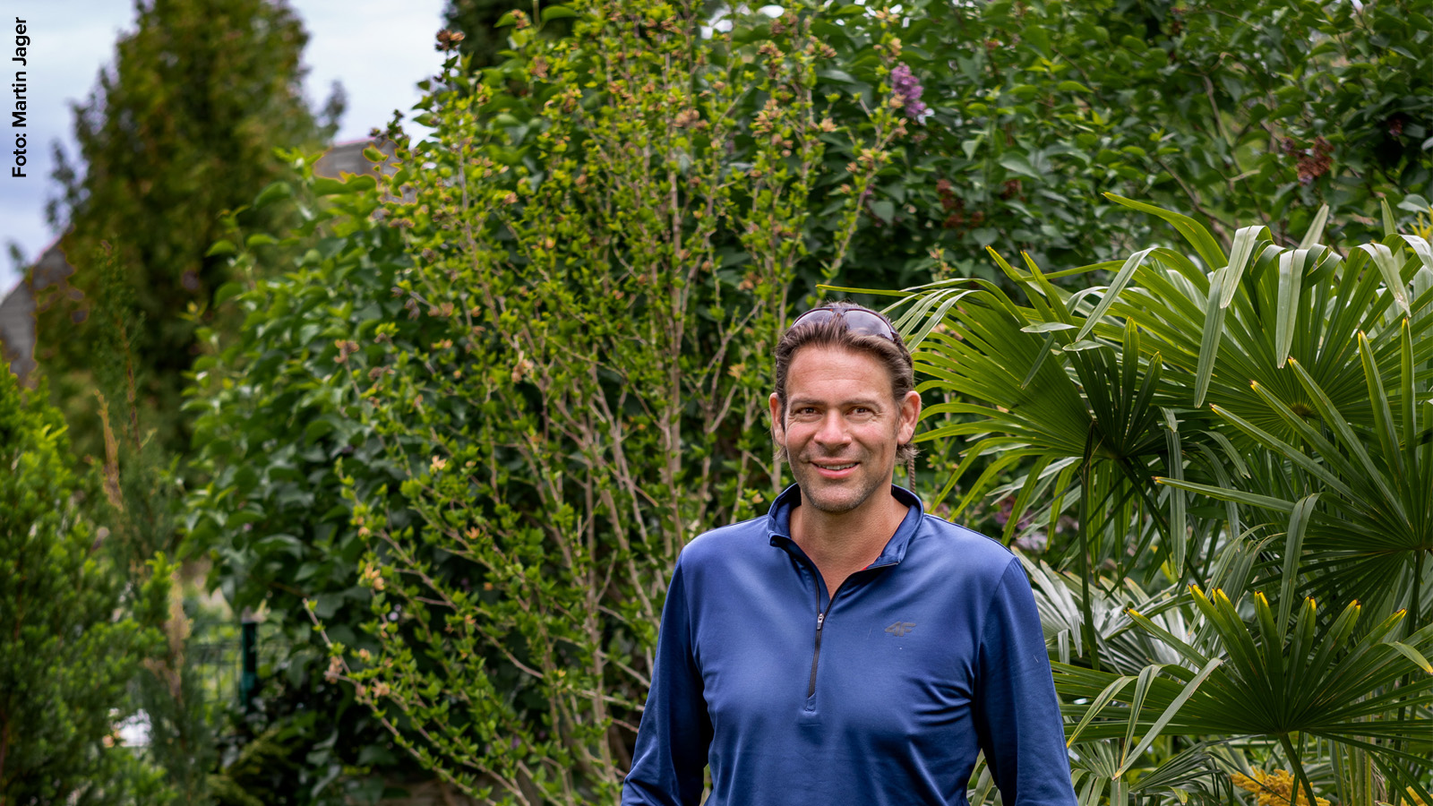 Stephan Mally – Glück im Garten   story.one