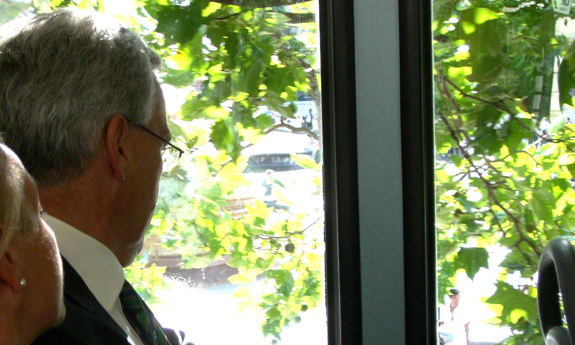 Beobachtung am helllichten Tage | story.one