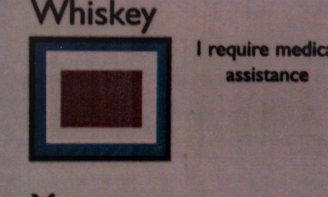 Fudge, Whisky und Flaggen | story.one