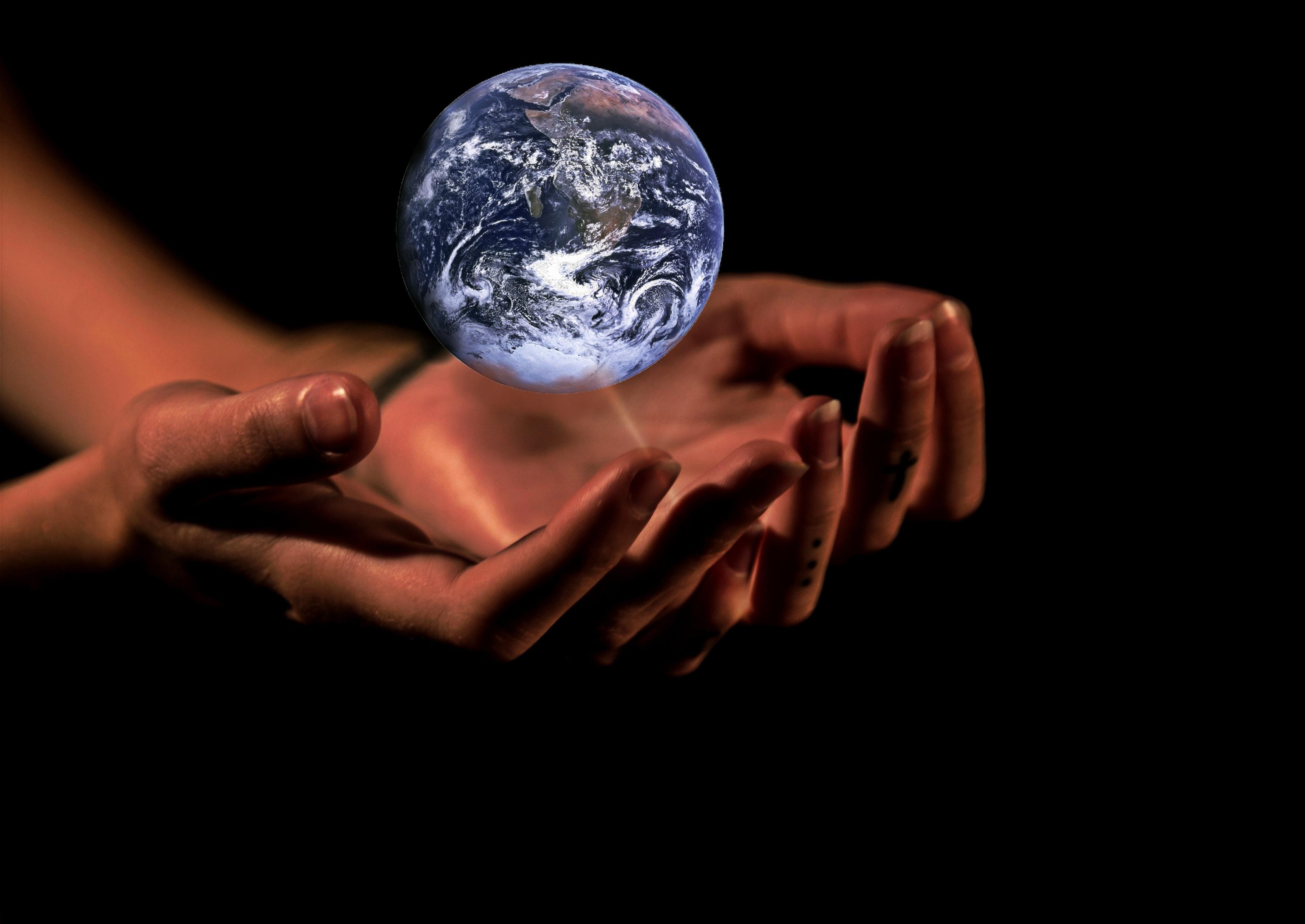 Tag der Mutter Erde | story.one