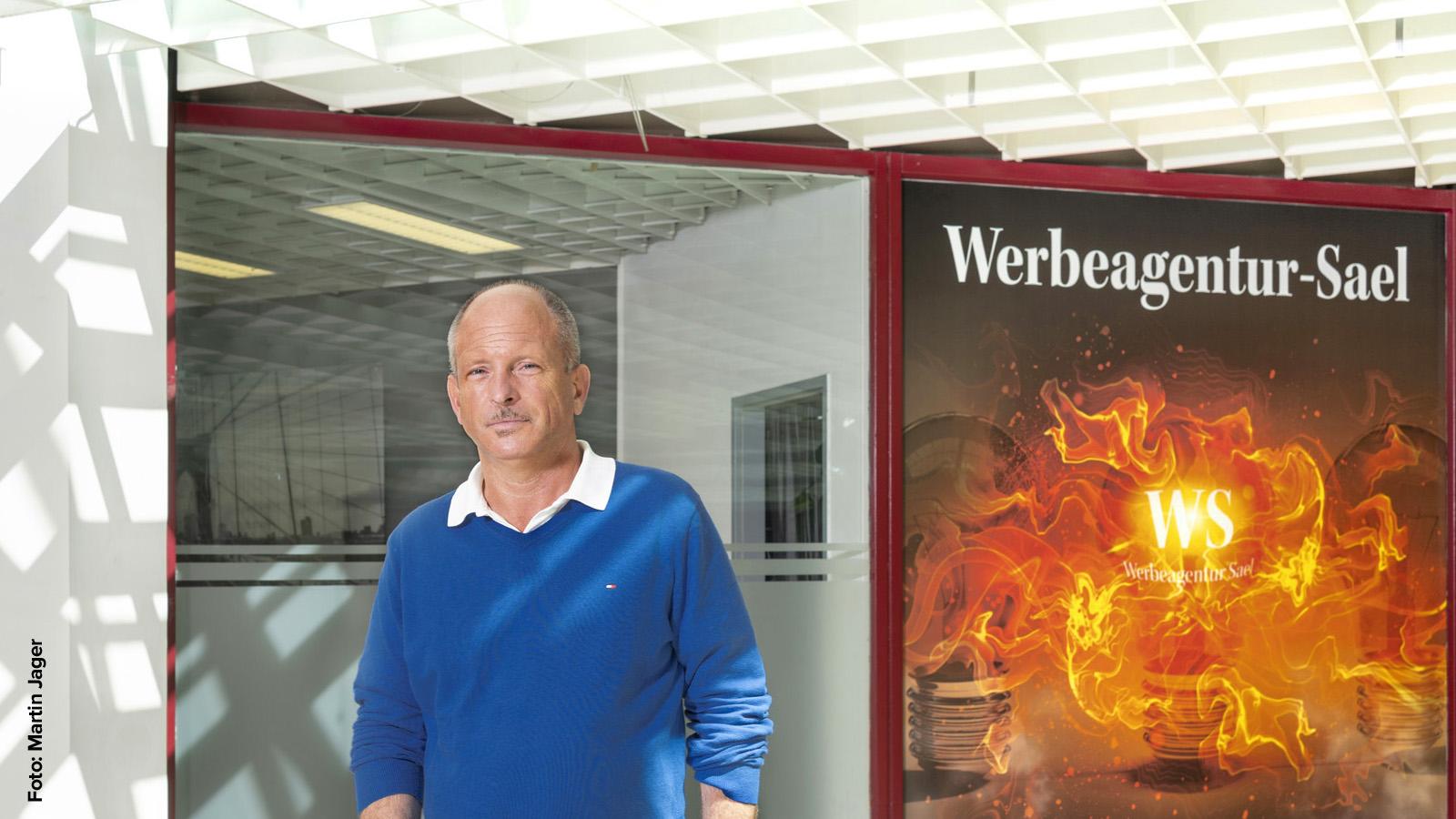 Alexander Sael – mit Mut zum Erfolg   story.one
