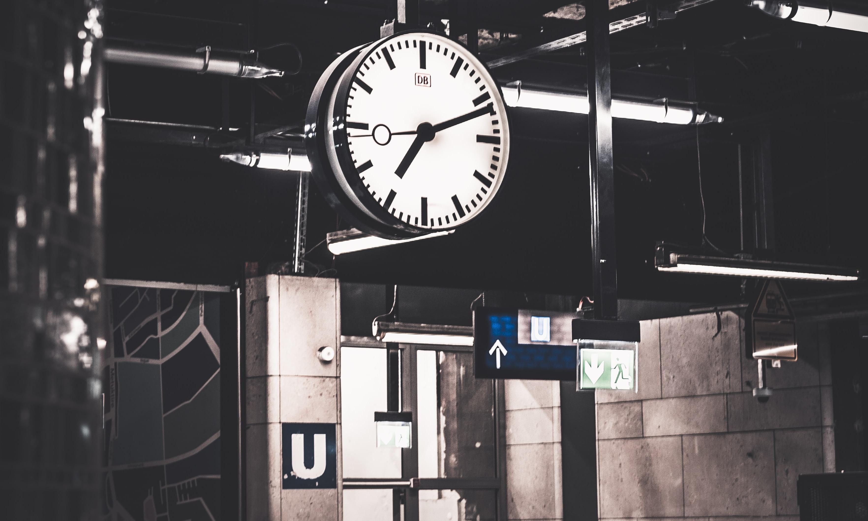 Die letzte Bahnfahrt   story.one