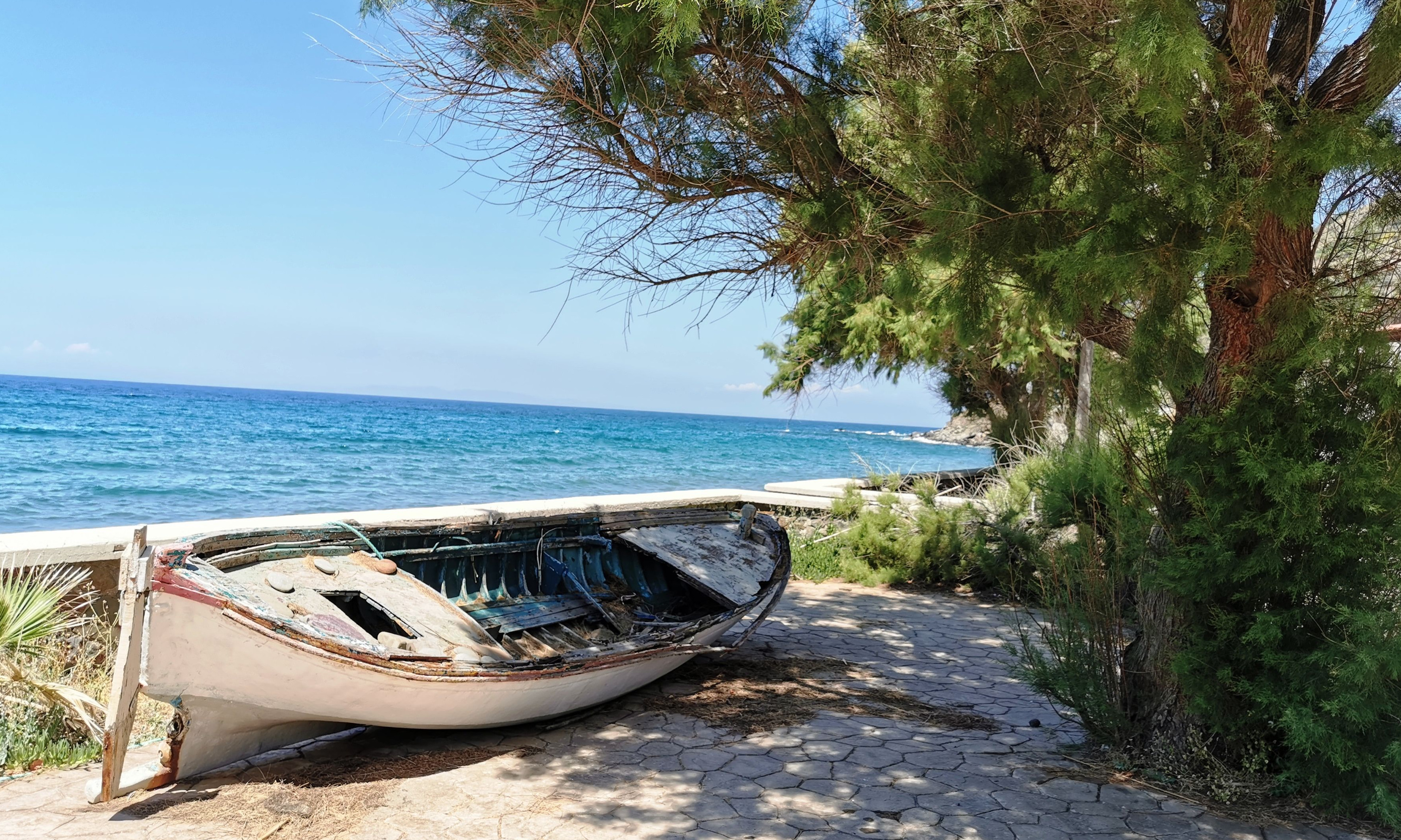Liebesbrief an Chios   story.one