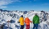 Think Global – Ski Local | story.one
