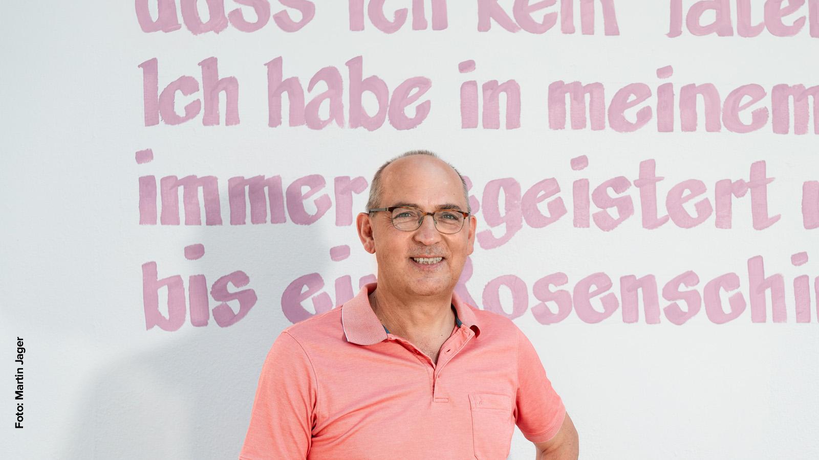 Robert Streibel - Bedeutung der Bildung | story.one