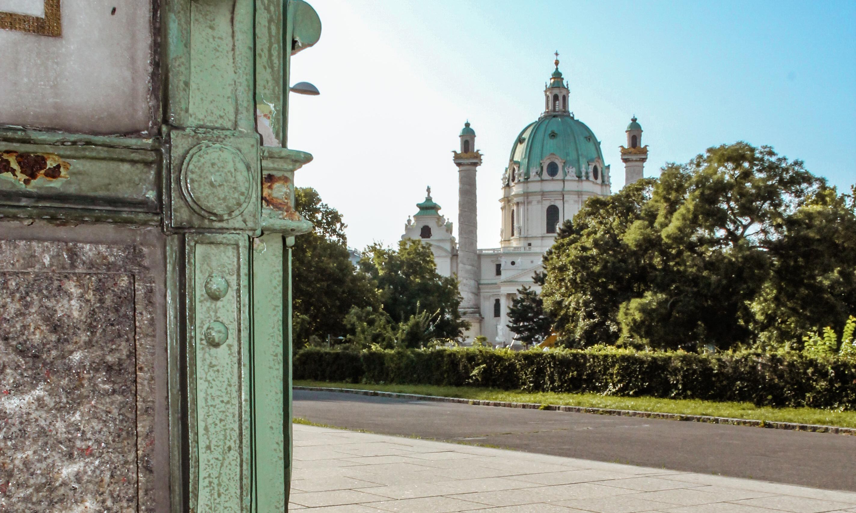 Hach, Wien | story.one