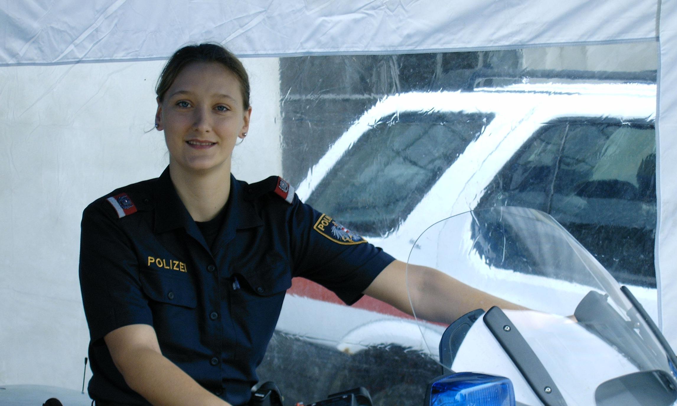 I werd nie an Gendarm!   story.one