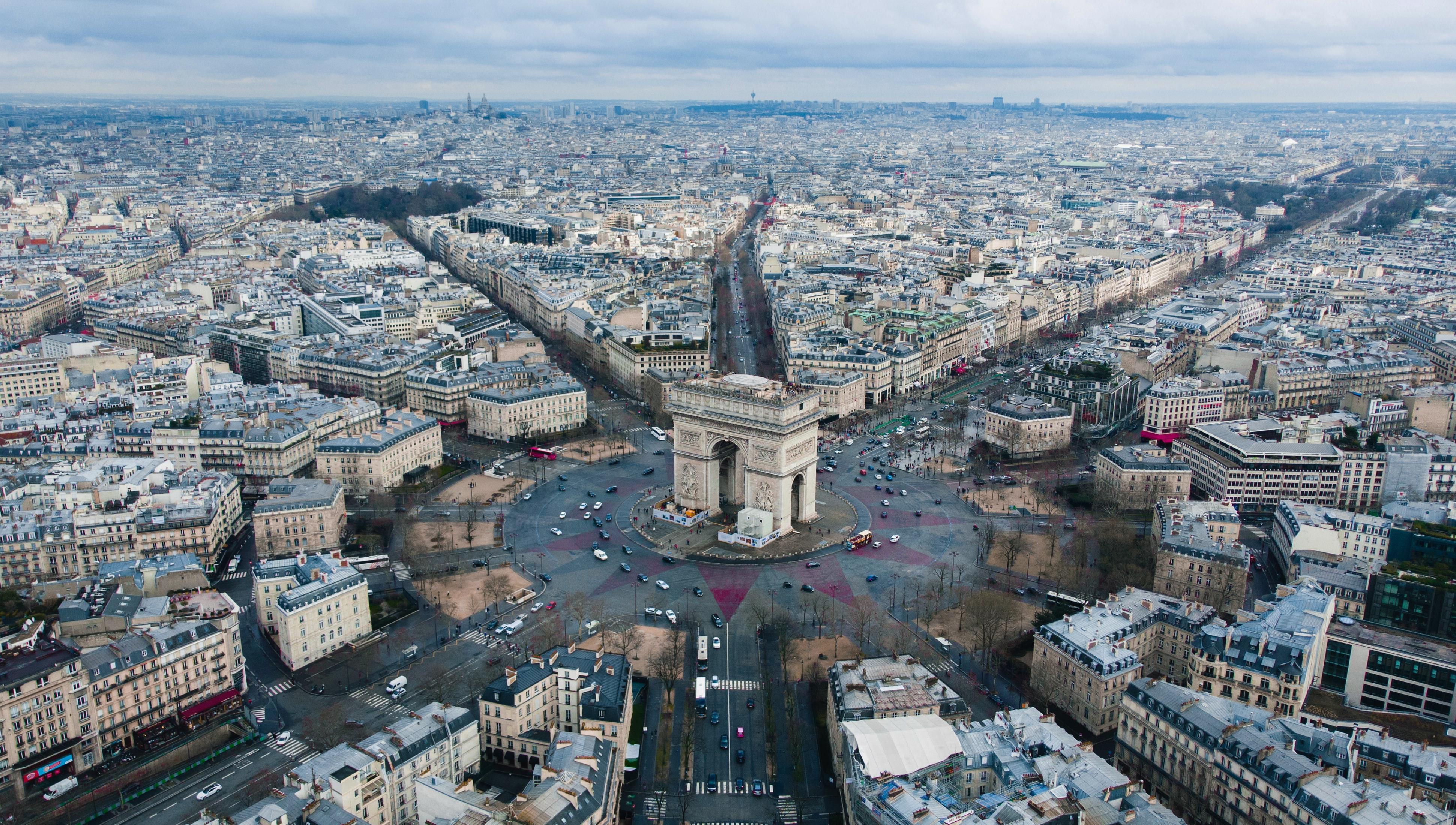 Ich erinnere mich: Frankreich | story.one
