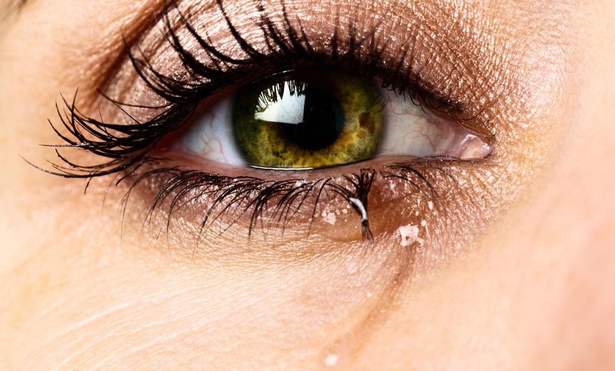 Tränen und Emotionen | story.one