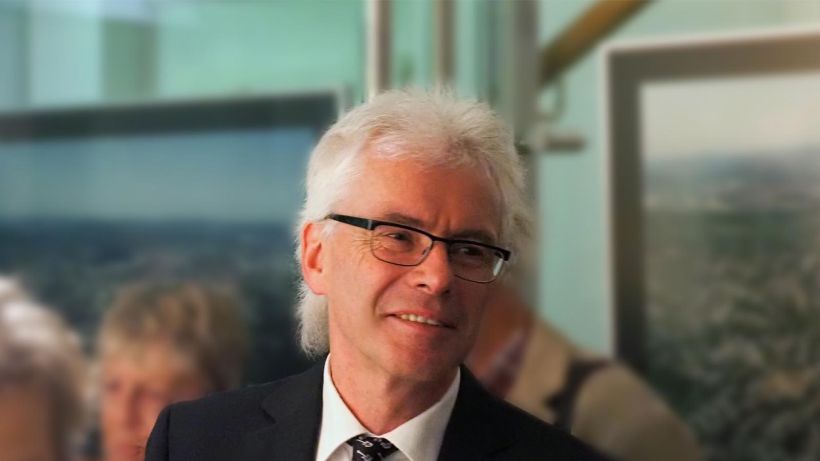 Horst Zecha – was Leidenschaft schafft   story.one