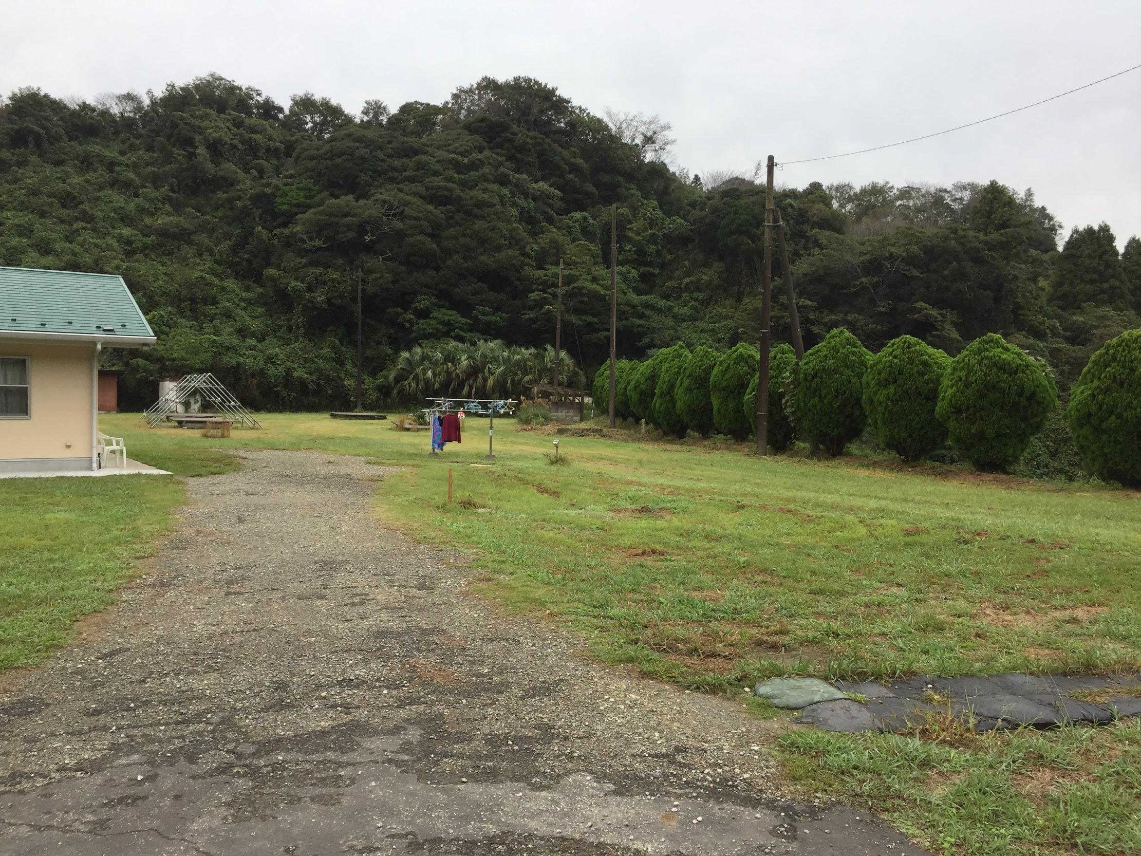 Vipassana in Chiba, Tag 2 | story.one