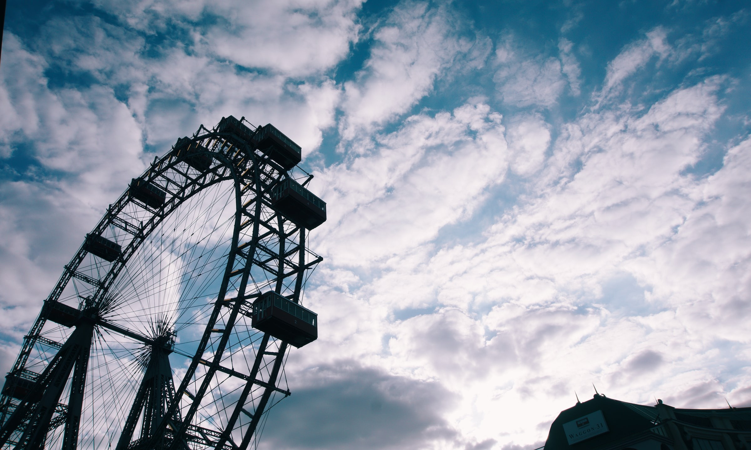 The Giant Ferris Wheel Soliloquy   story.one