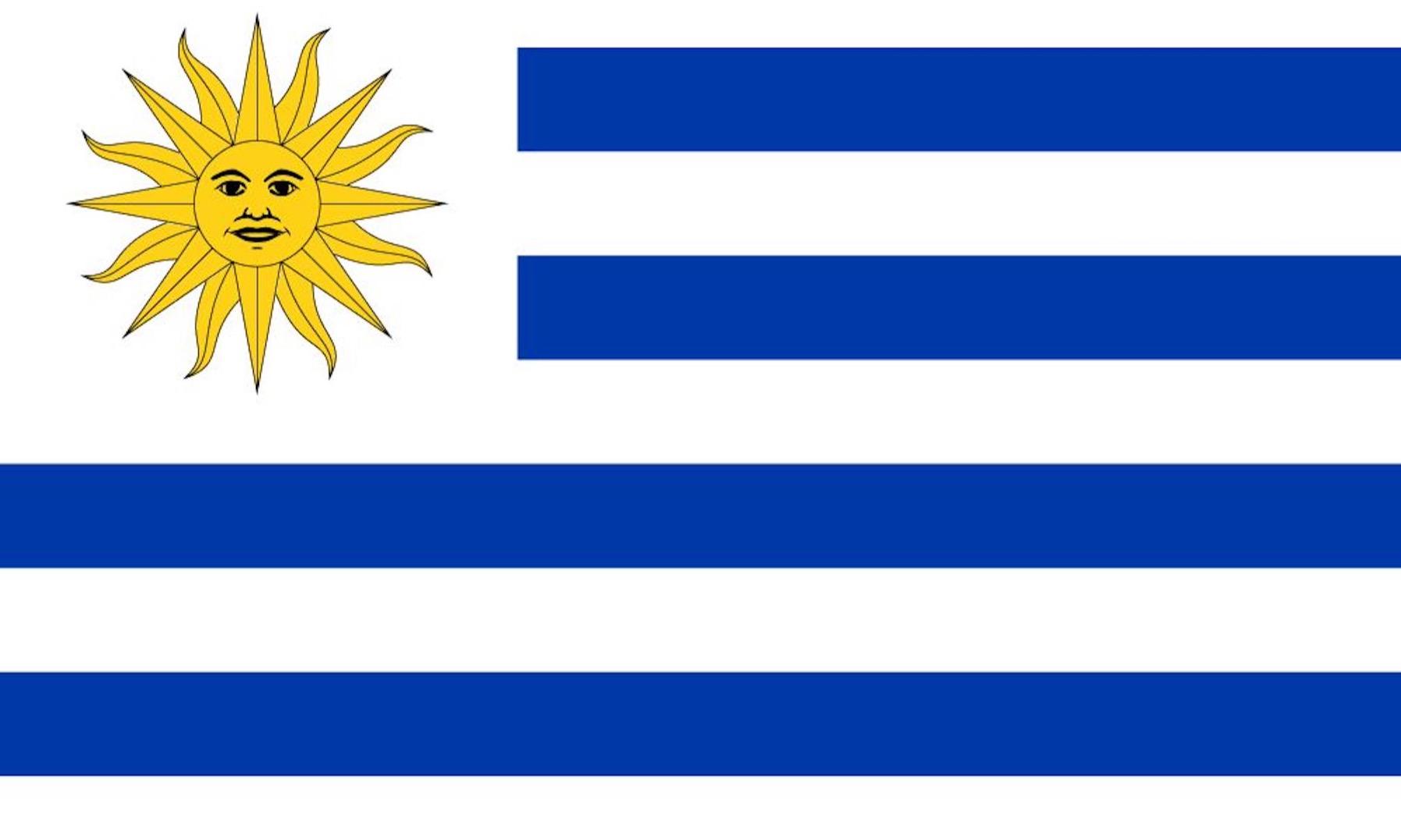 """Wir sind in Uruguay!"" | story.one"
