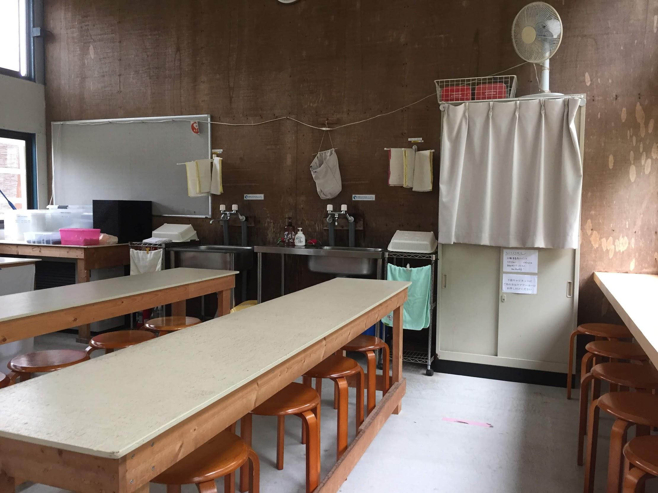 Vipassana in Chiba, Tag 3 | story.one