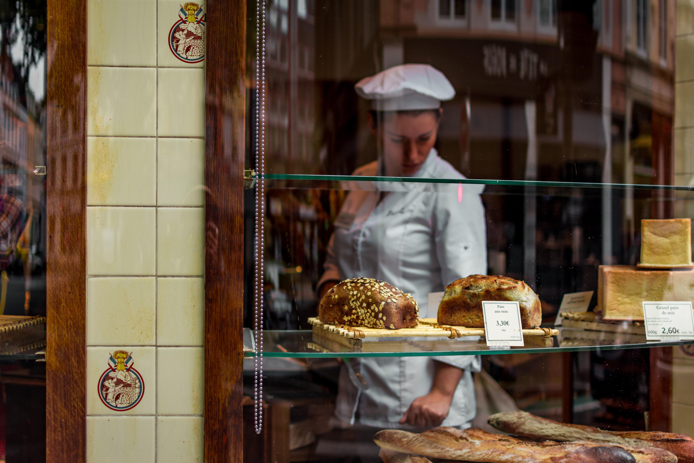 Deine Bäckerei | story.one