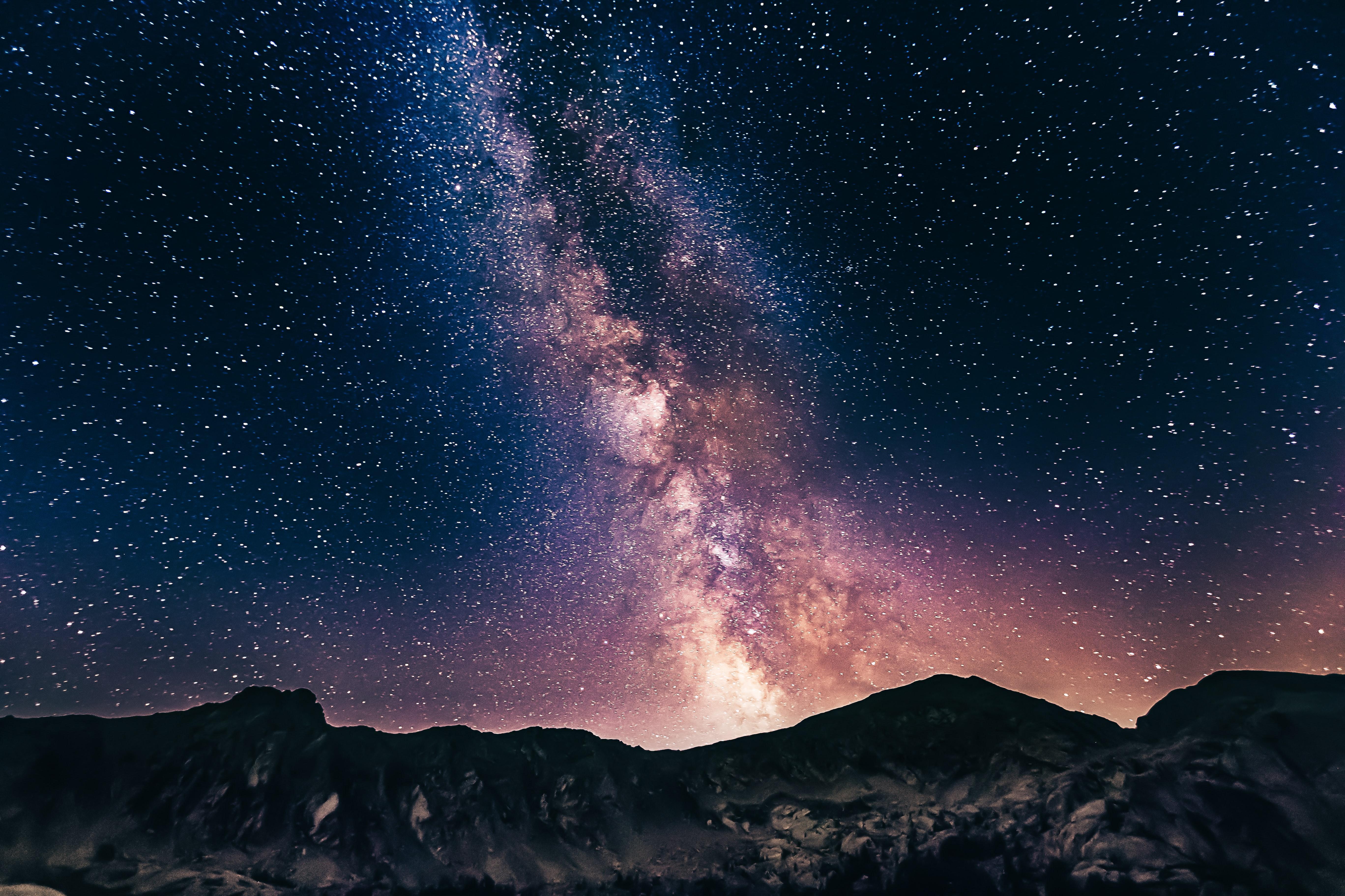 Greif nach den Sternen! | story.one