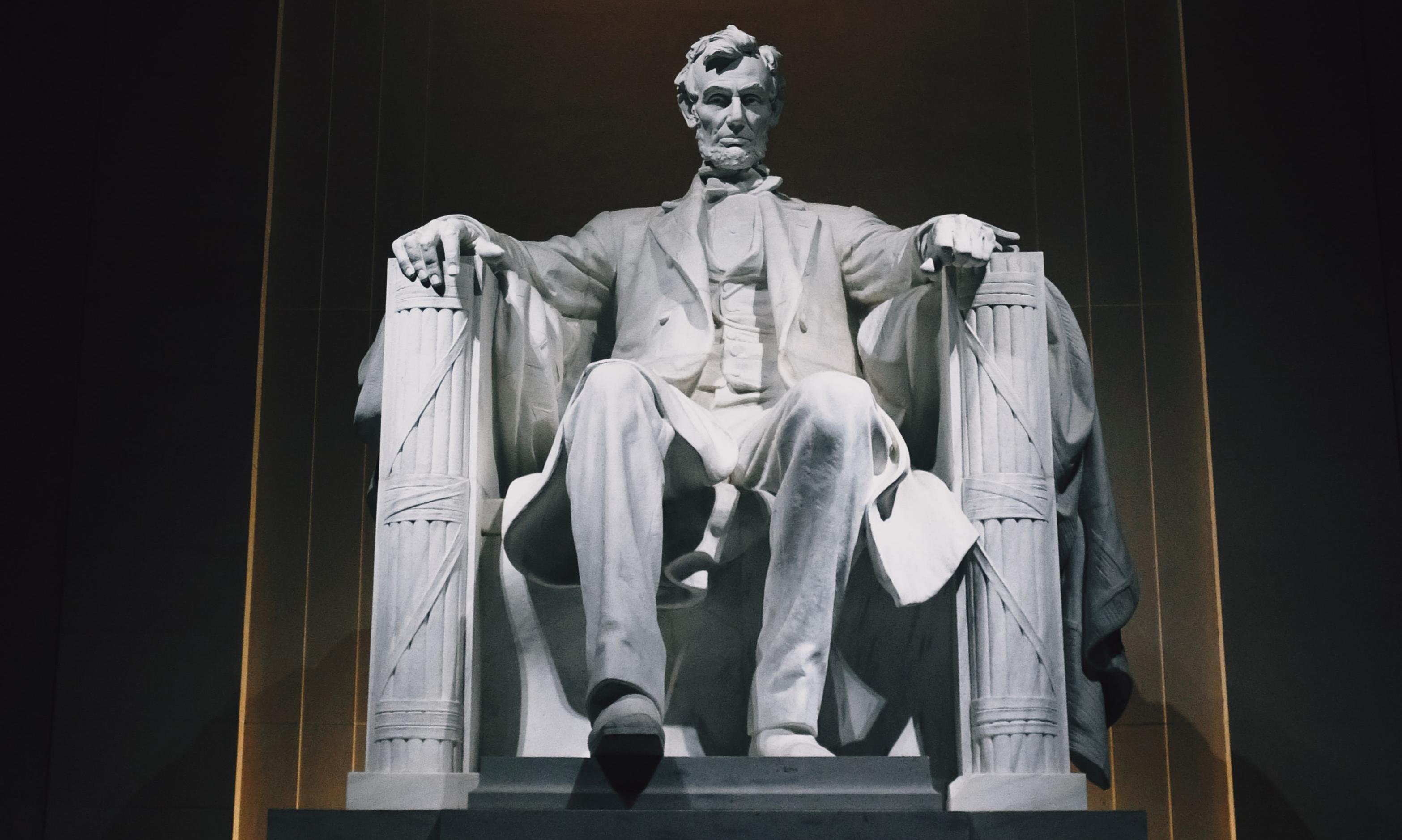 Washington - mehr als nur ein Name | story.one