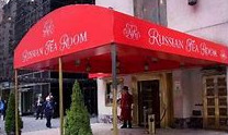 The Russian Tea Room | story.one