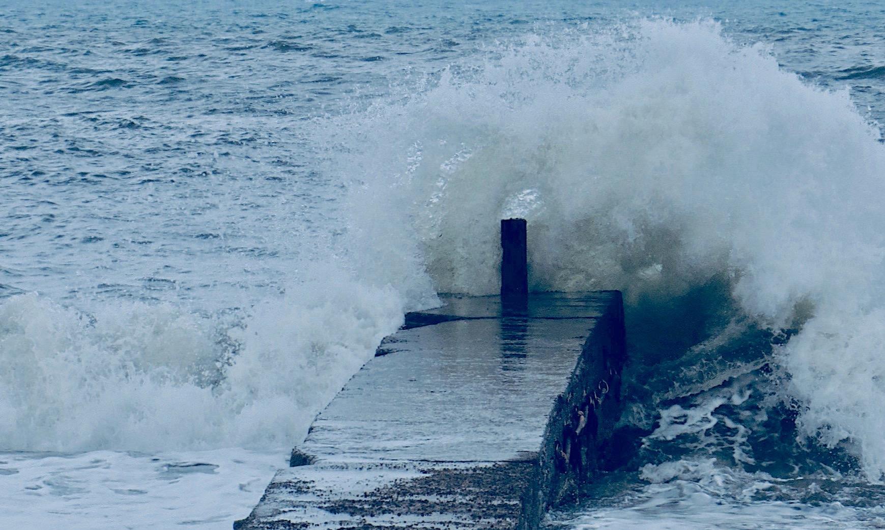»La Tempesta di Mare«, unvollendet   story.one
