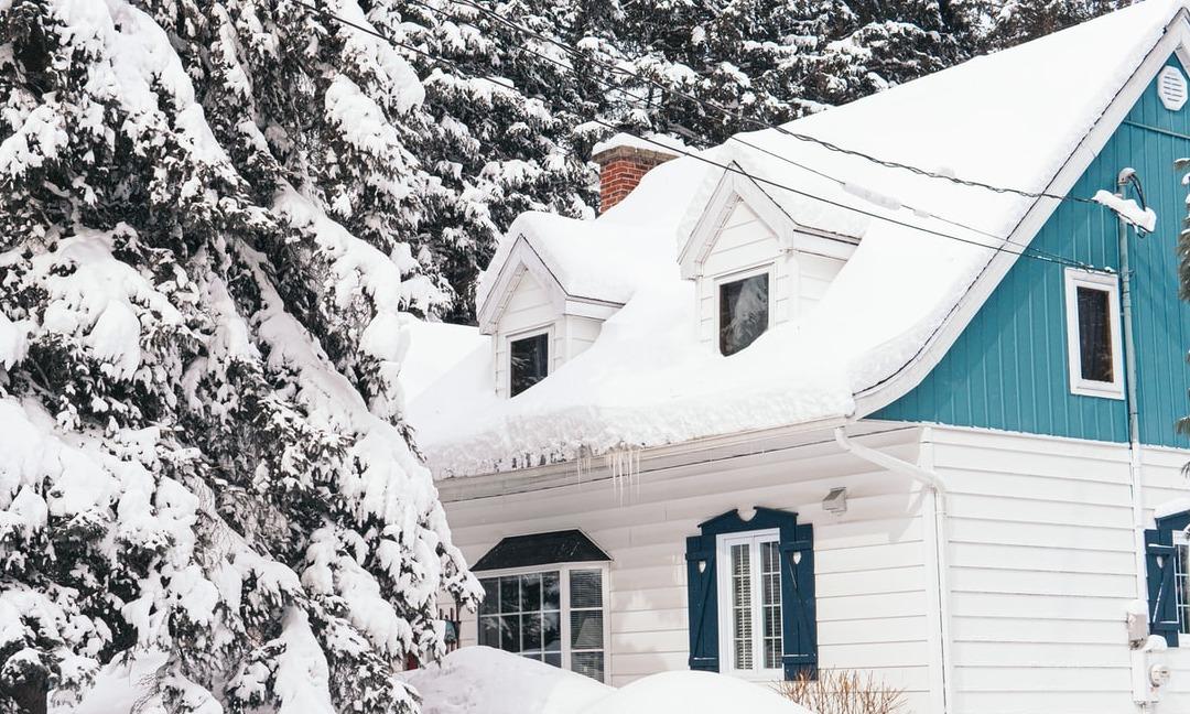 Mein Haus in Kanada | story.one