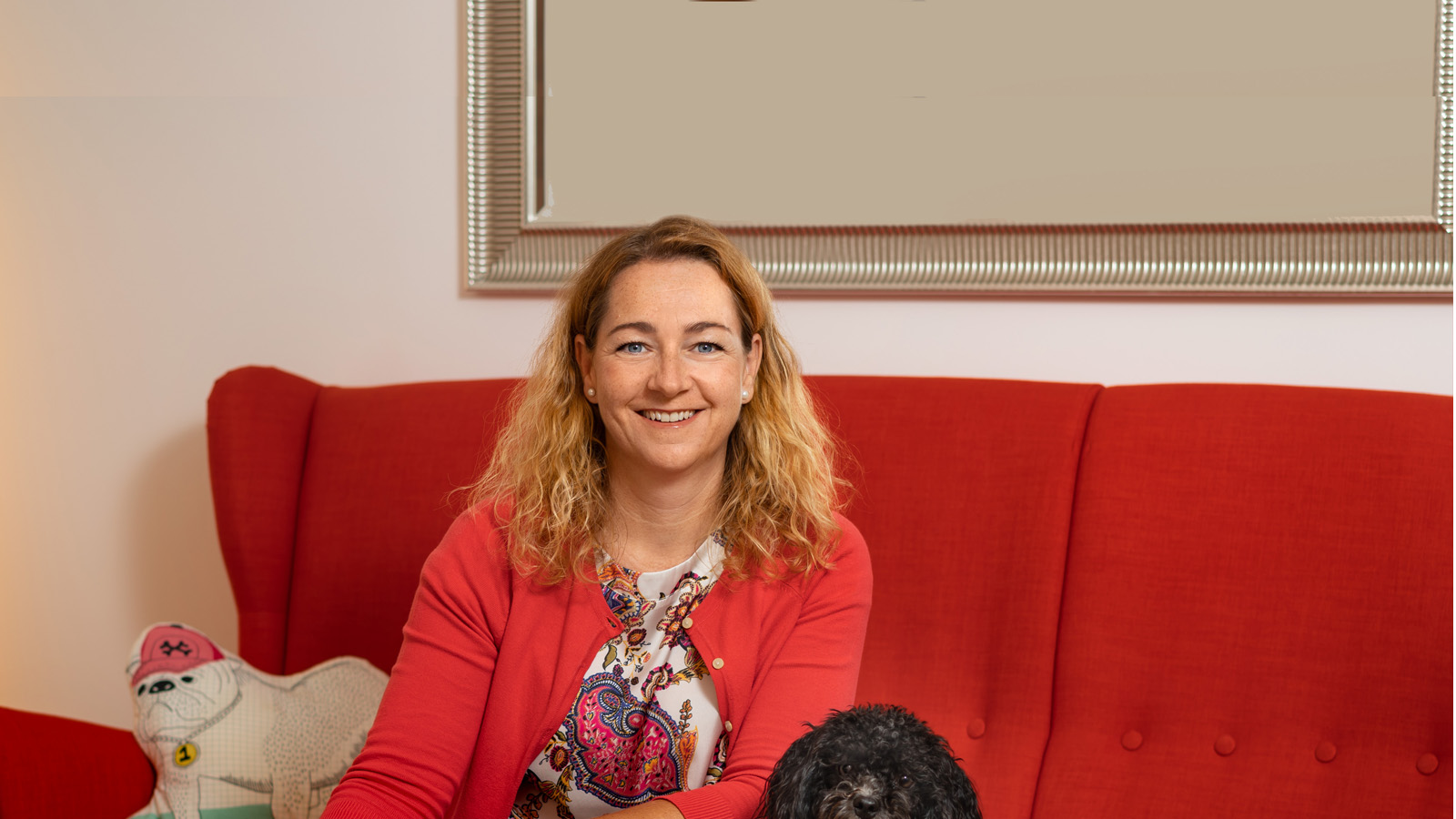 Anita Stadlmann – Lebensziele | story.one
