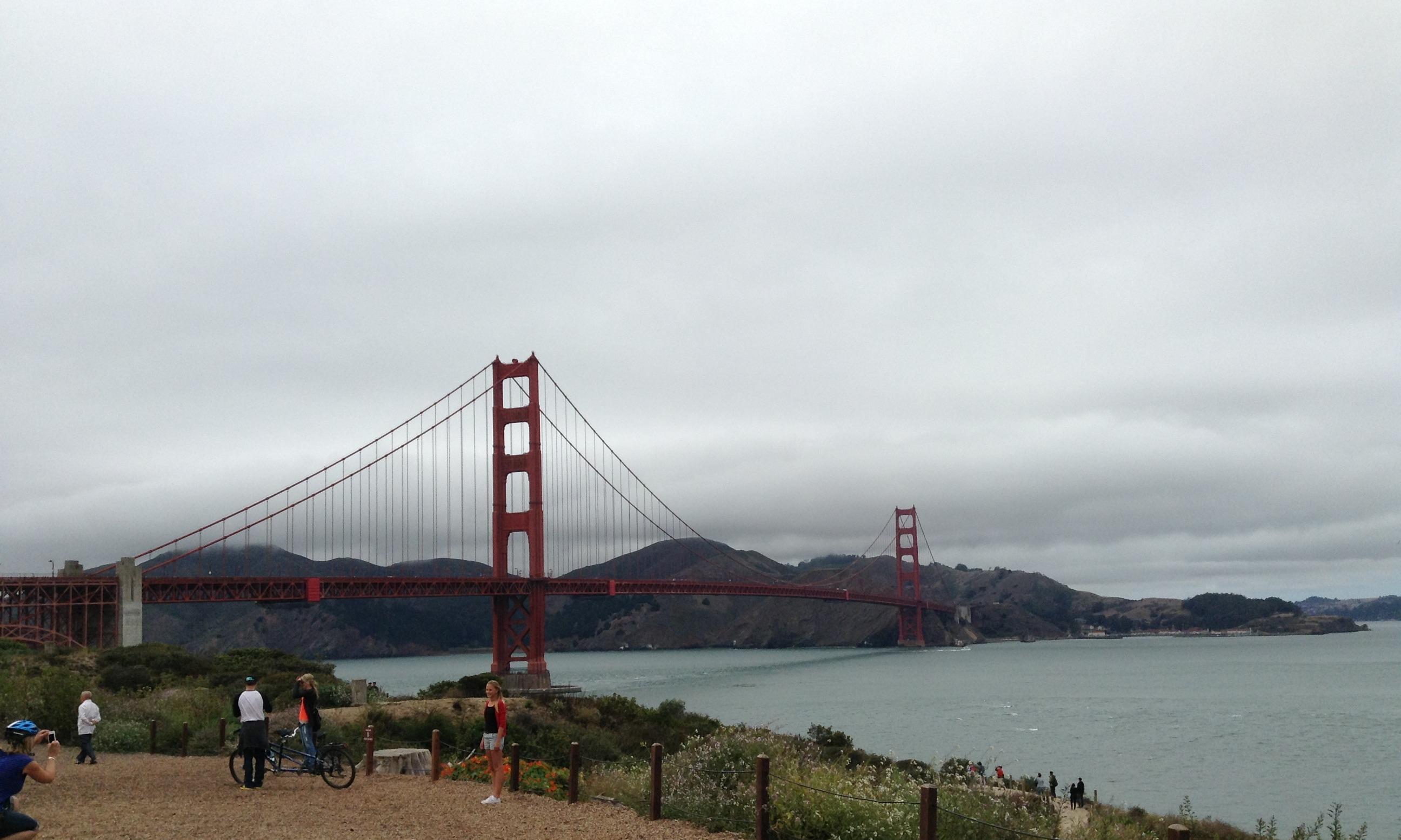 Dreiecksgeschichte: San Francisco   story.one