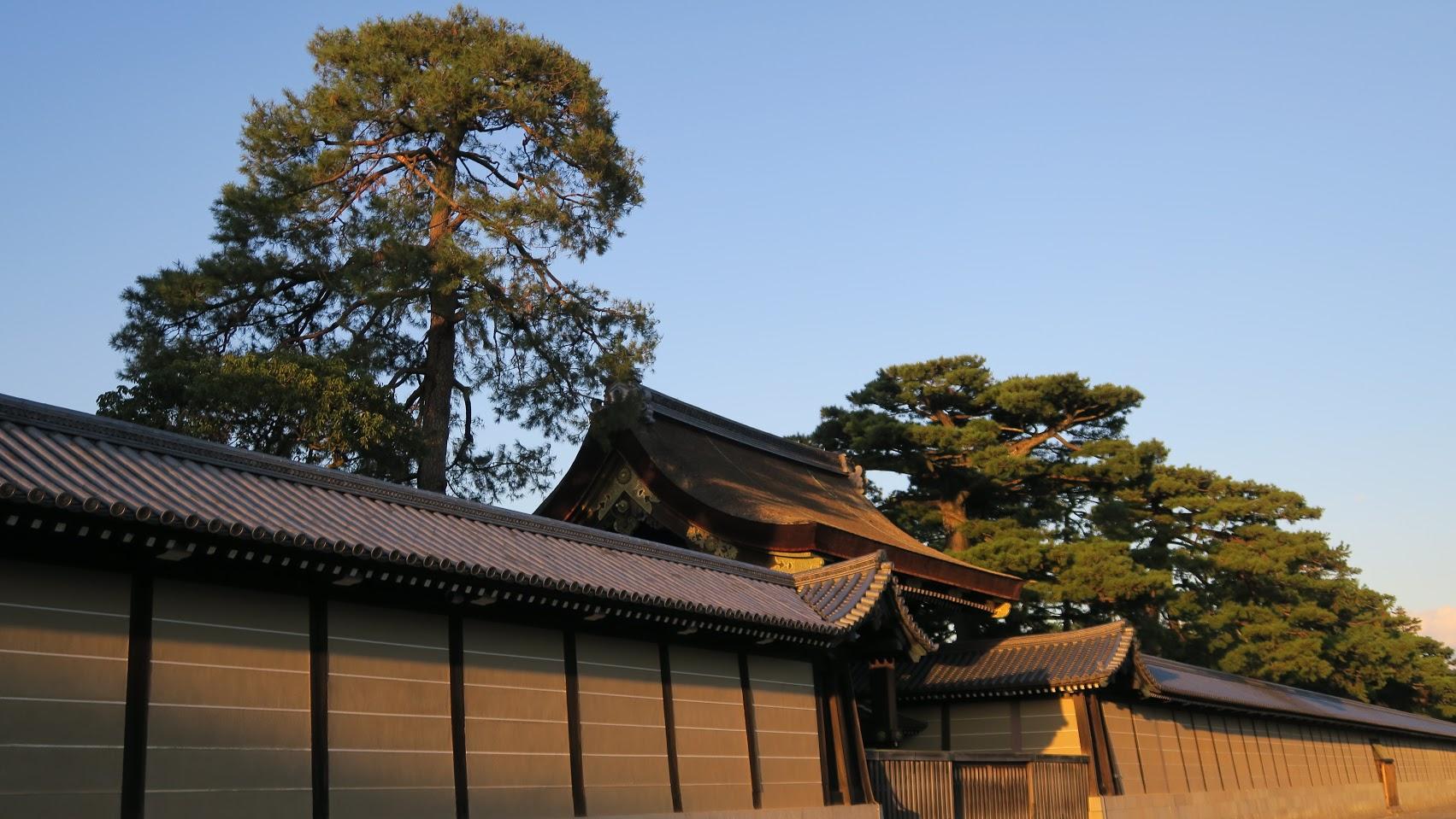 Auf nach Kyoto   story.one