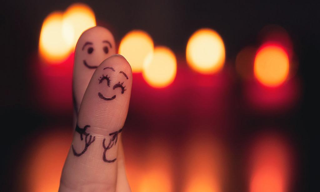Die Liebe wird dich finden | story.one