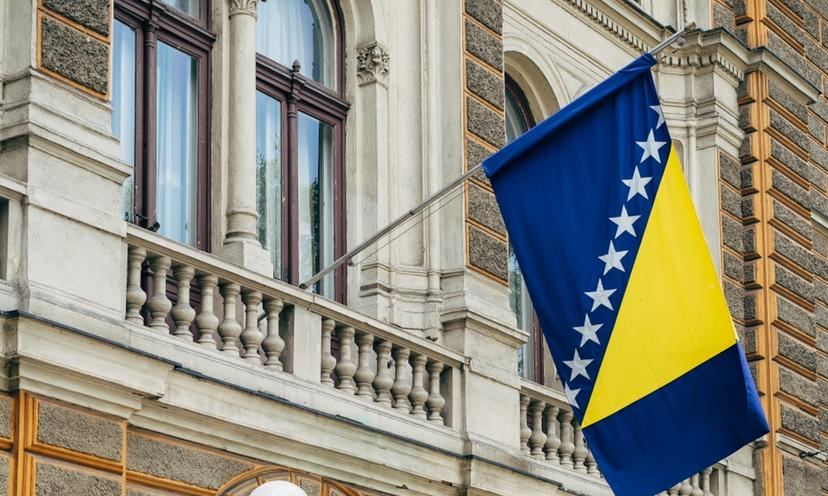 Du bist ein Bosnier wenn...   story.one