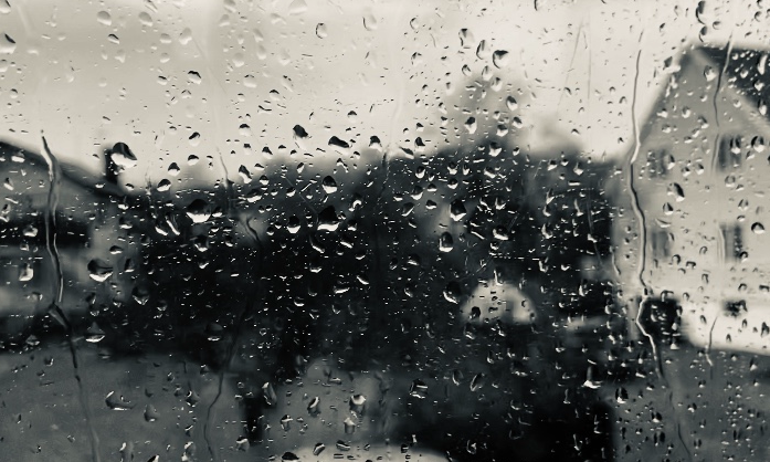 Raindrops | story.one