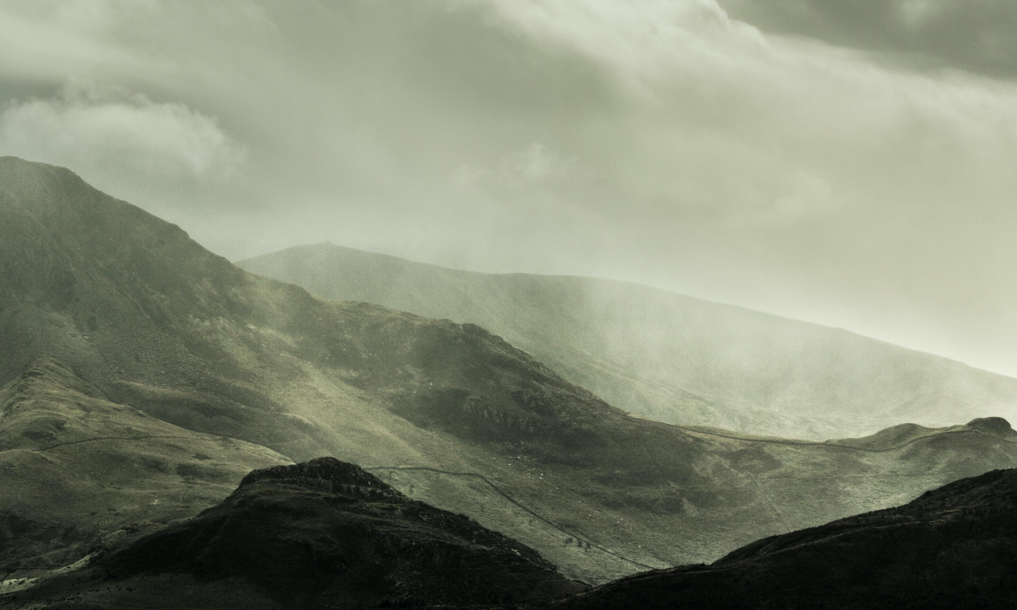 Sir Snowdon | story.one