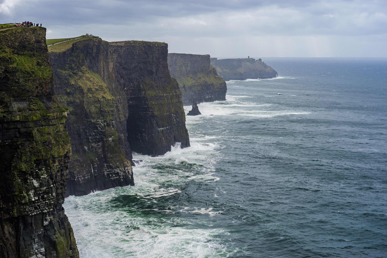 The friendly Irish | story.one