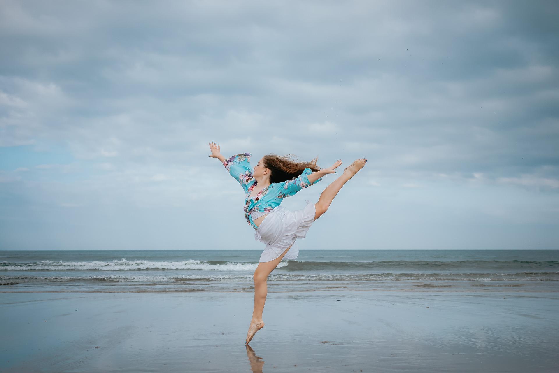 Einfach nur tanzen | story.one