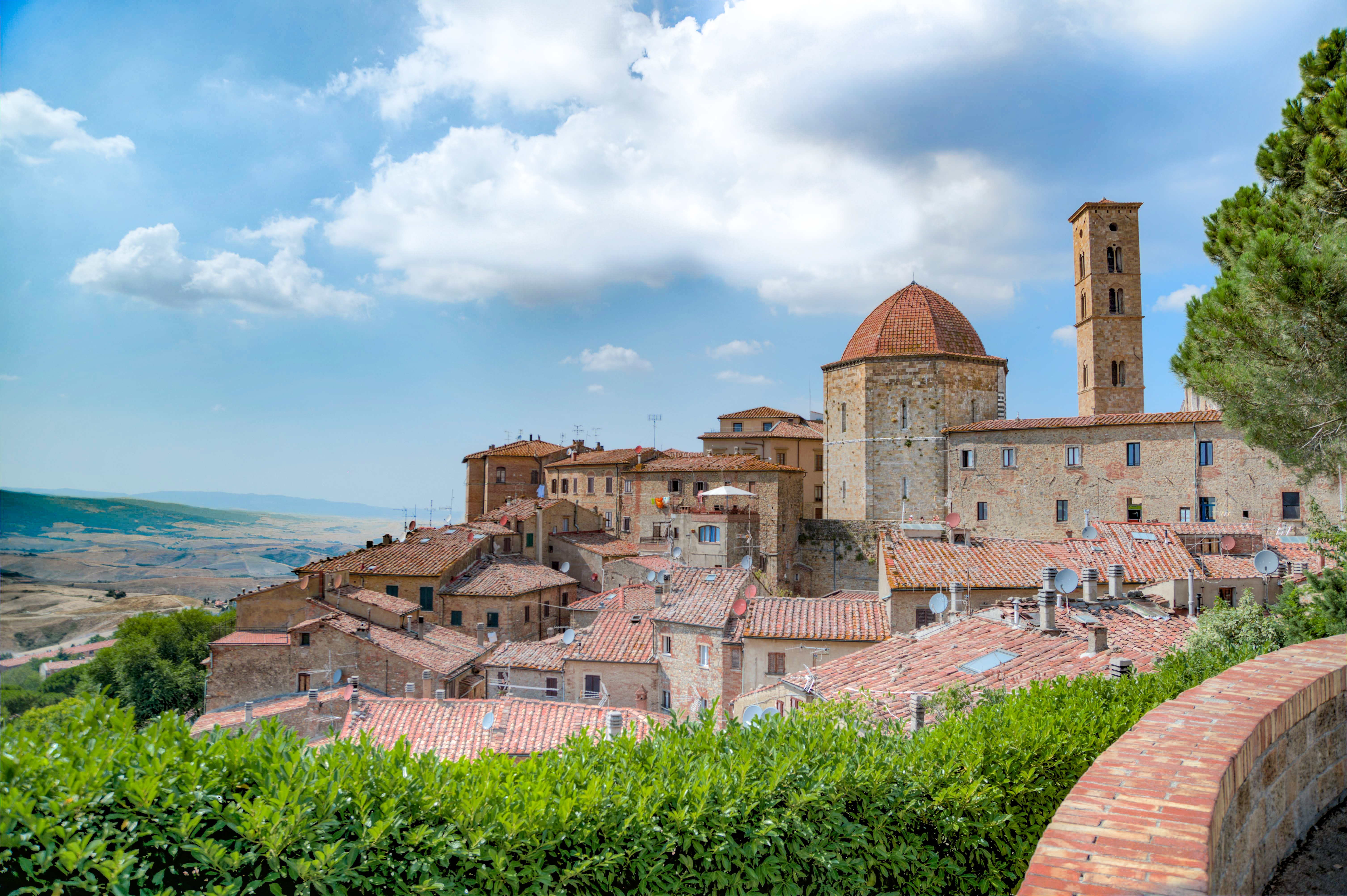 Der Duft der Toscana. | story.one