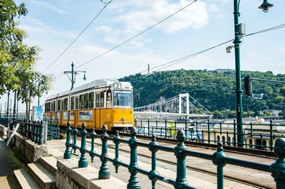 Budapest für Hipster | story.one