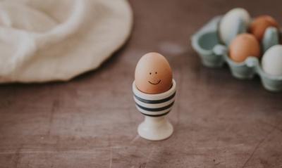 Leben ohne Lieblingsfrühstücksei | story.one