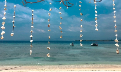 Öko-Feeling auf Gili Meno/Indonesien | story.one