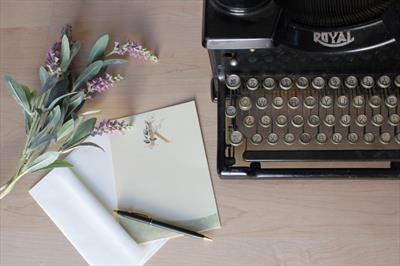 Writer's block - part I | story.one