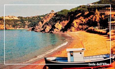 Alla spiaggia di Pareti   story.one