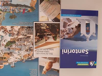 Und dann nach Santorin! | story.one