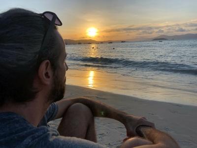 Verliebt in einen Brasilianer | story.one